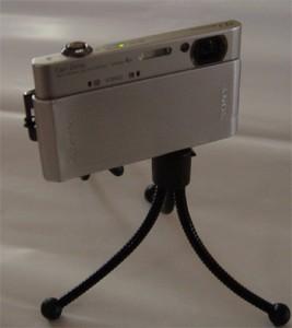 Digital Still Camera Video Production