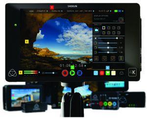 Atomos Video Production