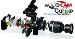 Save on camera repair and service