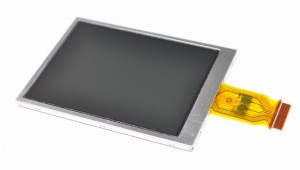 LCD Screen Replacement