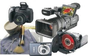 camcorder repair