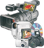 Choose a camcorder – Technician advice