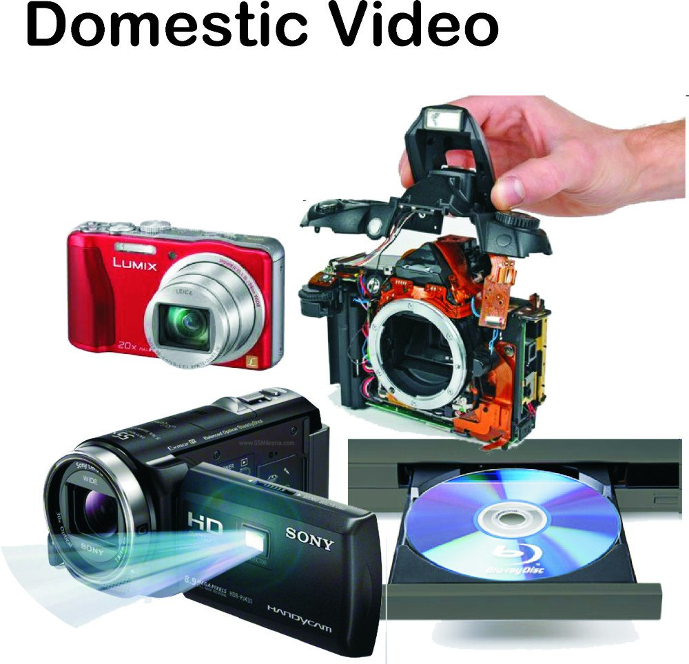 Save Money Camera Repairs and video