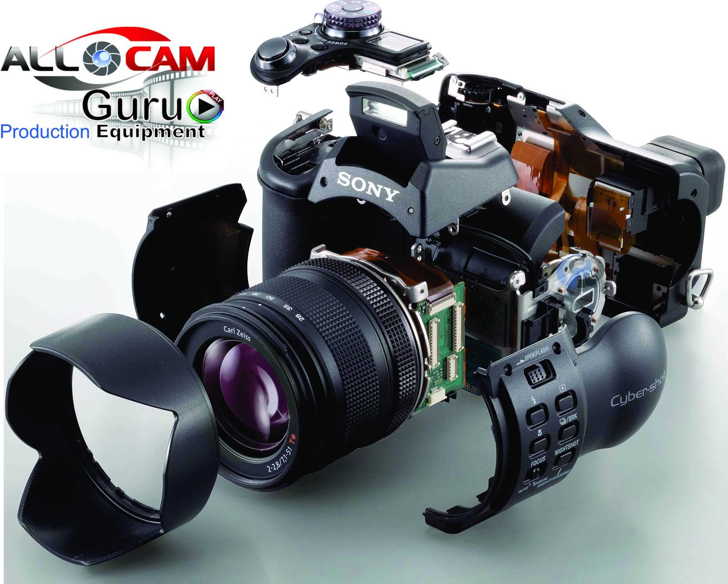 Camera Repair Perth
