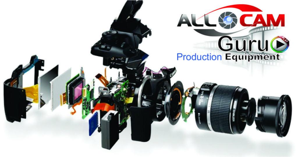 DIY-Camera Repairs
